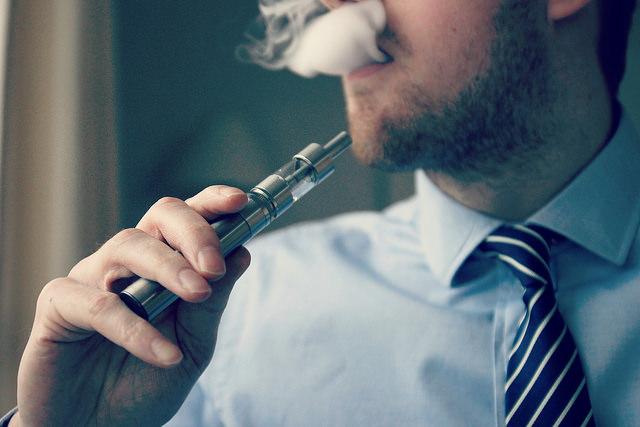 kouření průvodce